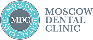 «Moscow Dental Clinic» Логотип