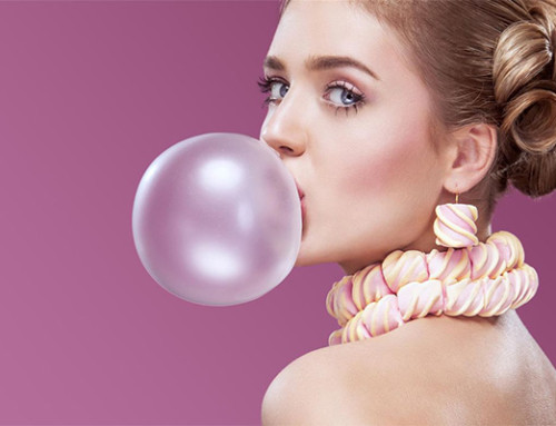 Жвачка может провоцировать несвежее дыхание