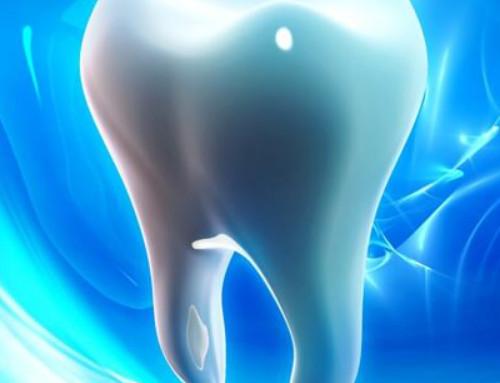 Разработка гелей для регенерации зубной эмали