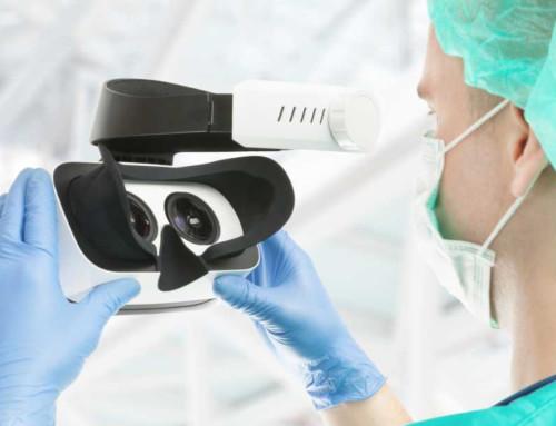 Использование виртуальной реальности в стоматологии